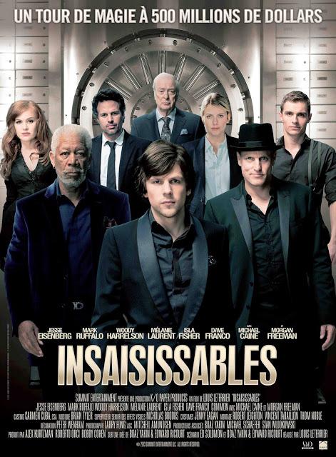 Affiche-Insaisissables-NowYouSeeMe-film