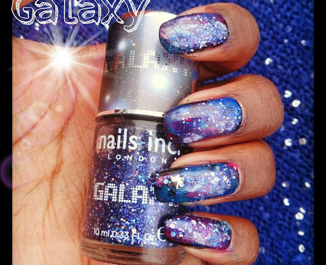 Manucure-galaxie-Nails-Inc
