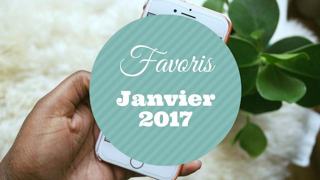 Favoris-janvier-2017