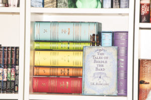 livres harry potter edition collector Gallimard