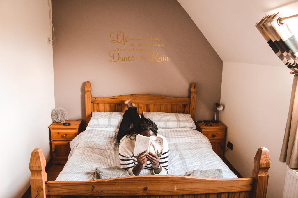Le Corner d'Evangeline ile de Skye Airbnb