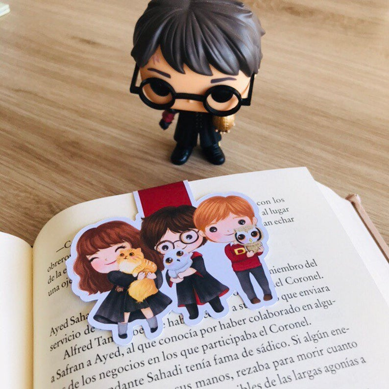 marque-page-harry-potter-etsy
