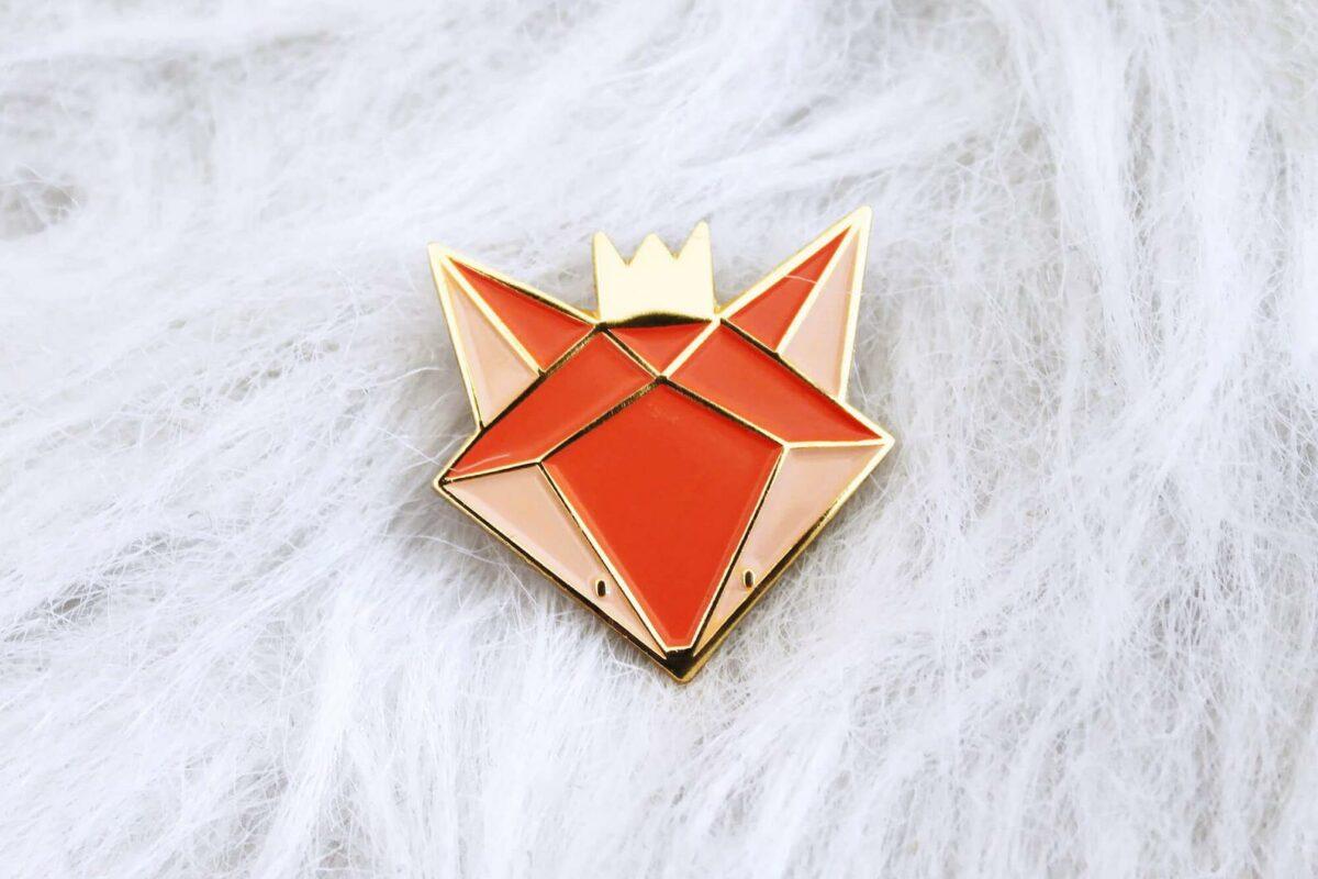 pins-renard-etsy-geometrique