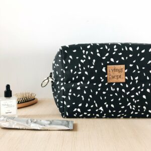 Trousse rectangulaire Goutte