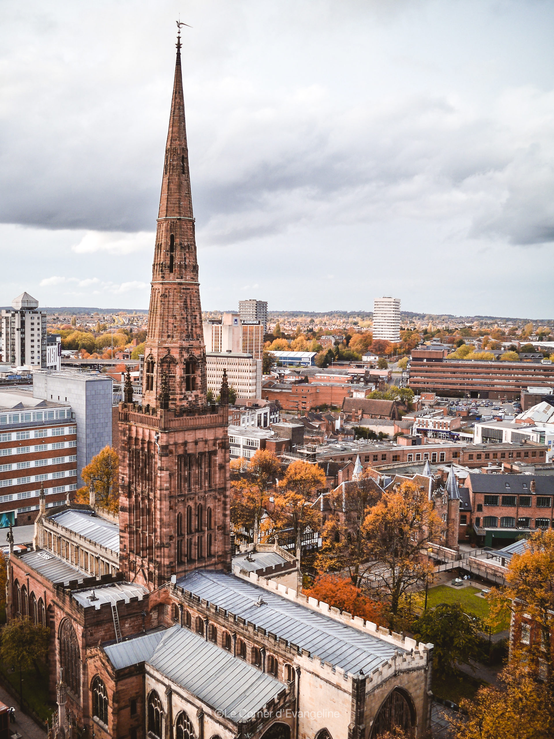 cathedrale coventry
